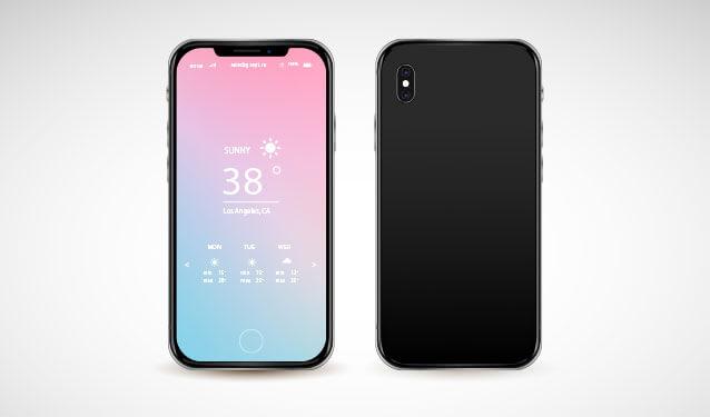 פלזית פוליגל - טלפונים סלולאריים