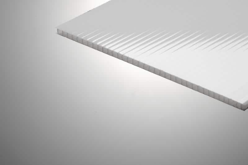 10 mm PCSS HWT לבן בוהק